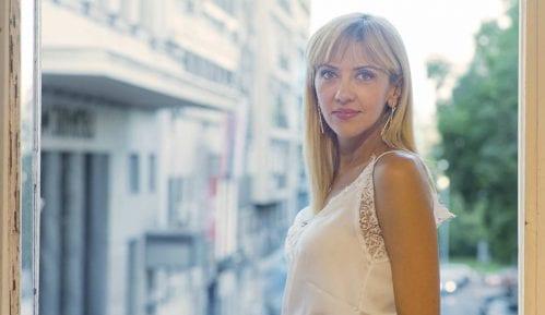 Ksenija Marinković: Treba ohrabriti pojedinca, a osnažiti društvo 1