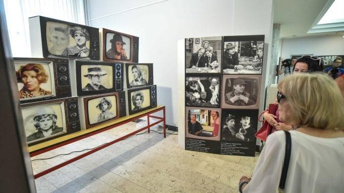 Mira Banjac: Samo očima treba verovati 1