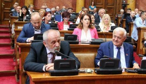 """Rističević: Rektorka BU bi mogla da bude nosilac izborne liste """"Jedan od pet miliona"""" 4"""