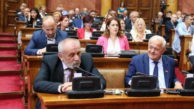 """Rističević: Rektorka BU bi mogla da bude nosilac izborne liste """"Jedan od pet miliona"""" 3"""