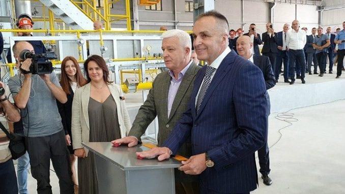 U KAP-u otvorena Fabrika silumina, investicija vredna više od deset miliona evra 3