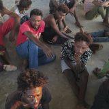 Turska obalska straža zaustavila 330 migranata 13