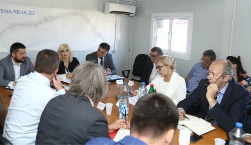 """Zorana Mihajlović u kampu """"Koridora Srbije"""": Rešićemo sve probleme 9"""