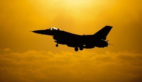 Bugarska kupuje osam lovaca F-16 od SAD 13