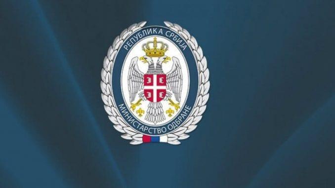 Ministarstvo odbrane tuži predsednika Vojnog sindikata 3