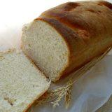 Recept nedelje: Mlečni hleb 11
