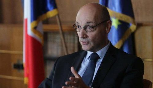 Mondoloni: Francuskoj je stalo do Srbije, želi da bude njen prijatelj 1