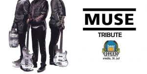 Muzički vodič od 26. jula do 2. avgusta 6