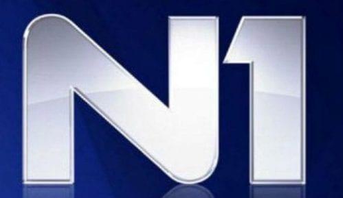 Predstavnik OEBS za medijske slobode zabrinut zbog N1 6