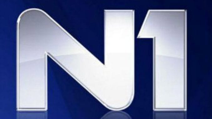 Snimatelj N1 dao izjavu povodom pretnji Koluvijinog advokata 1