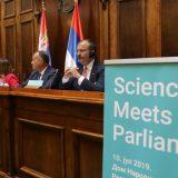 Dan nauke obeležen konferencijom o klimatskim promenama u Skupštini 3