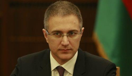 Stefanović: Datum izbora se još ne zna, nije realno da se istovremeno raspiše i referendum 12