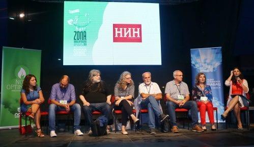 Pančić: Ako su novinari najvažnija opozicija, onda je društvo u dubokom problemu 14