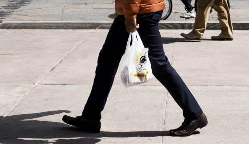 Plastične kese kupuje tek svaki peti potrošač 1