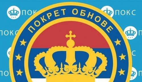 POKS na izborima u koaliciji pod nazivom 'Za kraljevinu Srbiju' 14