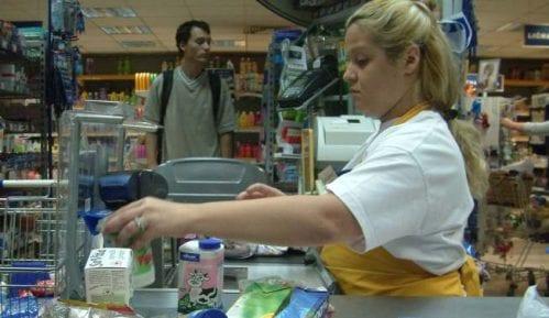 Na severu Kosova prodavnice ponovo otvorene 10