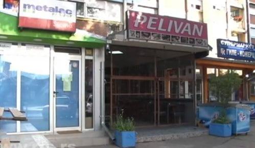 Ni danas ne rade prodajni i drugi objekti na severu Kosova 12