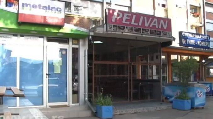Ni danas ne rade prodajni i drugi objekti na severu Kosova 1