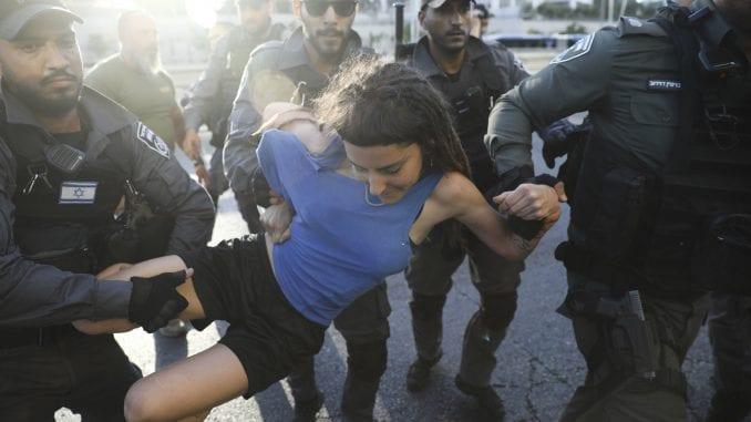 Hiljade Izraelaca ponovo protestovale tražeći Netanjahuovu ostavku 3