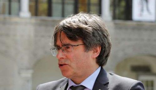Pućdemon se predao belgijskom sudu posle naloga za hapšenje 6