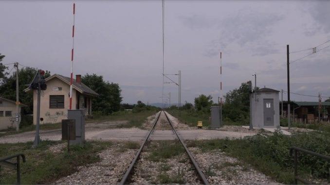 Novi automatizovani putni prelazi u čačanskim naseljima Baluga i Mršinci 3