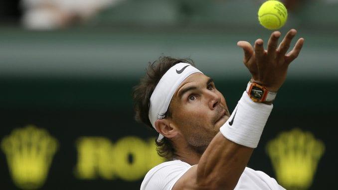 Nadal ubedljiv protiv Hačanova 4