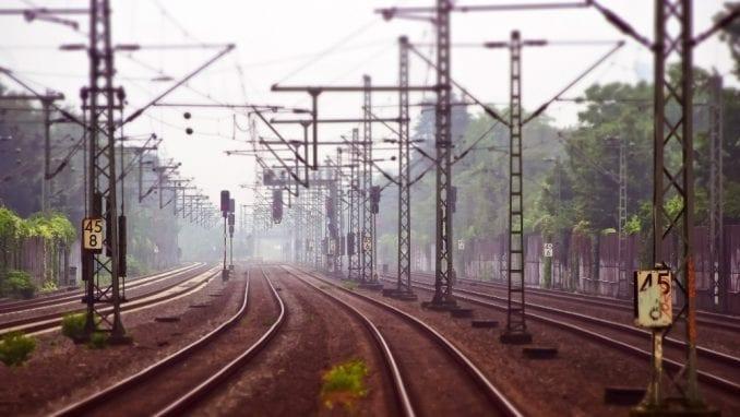 Momirović: Danonoćni radovi na izgradnji pruge od Beograda do mađarske granice 5