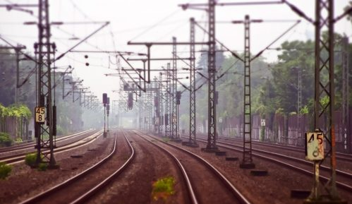 Momirović: Danonoćni radovi na izgradnji pruge od Beograda do mađarske granice 7