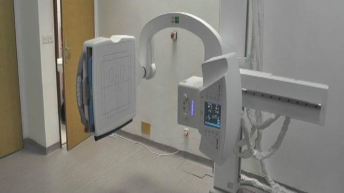Rade novi rendgen aparati u Pirotskoj bolnici 1