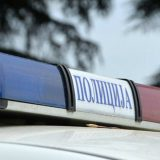 Osumnjičeni uhapšen zbog razbojništva i teških krađa 12