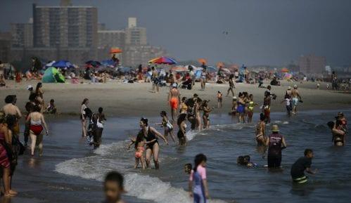 U SAD najmanje tri osobe umrle zbog vrućine 13