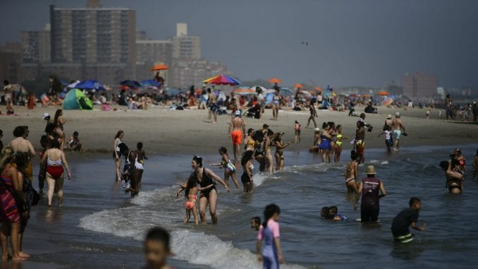 U SAD najmanje tri osobe umrle zbog vrućine 1