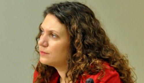 NUNS: Sanja Kljajić izabrana za članicu ekspertske grupe Evropske federacije novinara 1