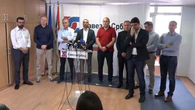 Savez za Srbiju pozvao Vučića da se podvrgne lekarskom pregledu 1