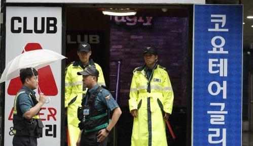Južna Koreja: Tragedija u noćnom klubu, među povređenima i sportisti sa SP u plivanju 10