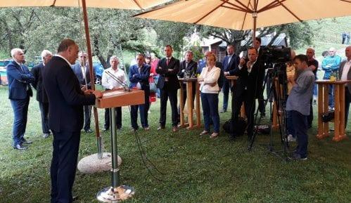 Četiri miliona evra podrške u sedam crnogorskih opština 7