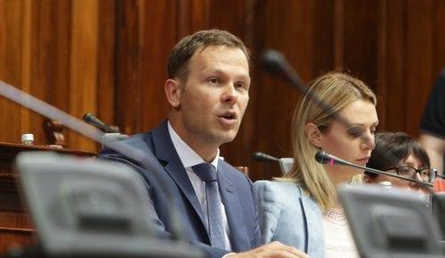 Mali: MMF krajem februara u Beogradu 15