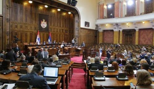 Skupština: Nastavljena rasprava o Zakonu o nestalim bebama 3