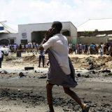 U samoubilačkom napadu na vojni kamp u Somaliji 15 mrtvih 10