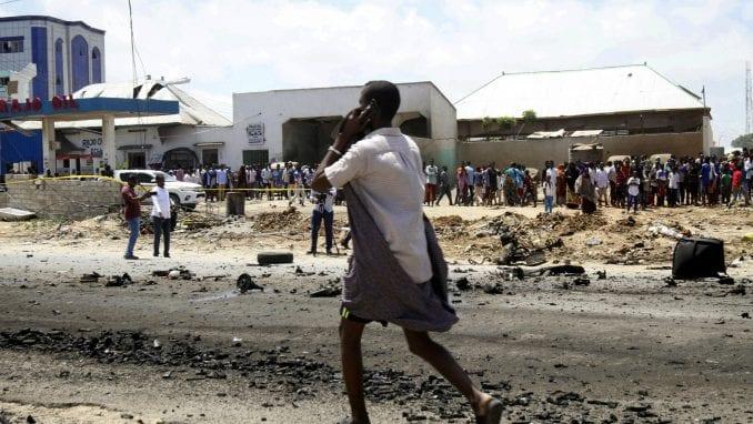 Završena opsada hotela u Somaliji, najmanje 26 mrtvih 2