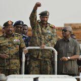 Sudanska vojna vlast osujetila pokušaj državnog udara 6