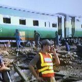 U sudaru vozova u Pakistanu 10 mrtvih 5