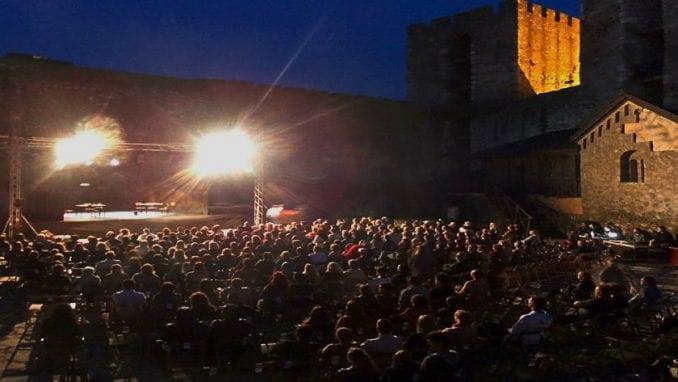 Srpsko narodno pozorište otvara smederevski Teatar u tvrđavi 2