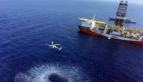 Turska: Sankcije EU nas neće sprečiti da nastavimo traženje gasa kod Kipra 4