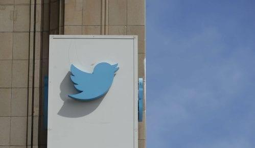 Tviter zatvorio naloge kineskih državnih protivnika demonstracija u Hongkongu 6