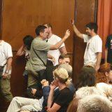 Borović: Prekidanje predstave zaslužuje prekršajne prijave 13