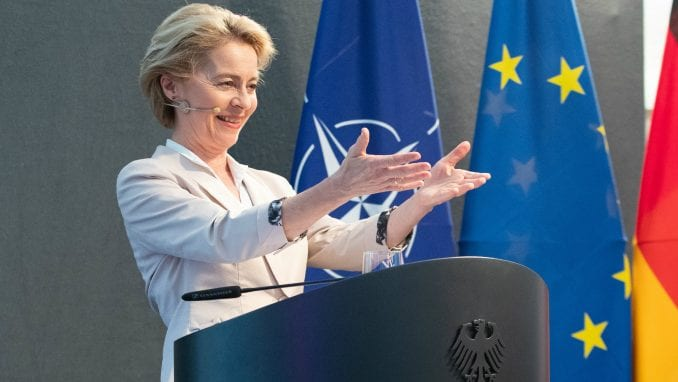 Lideri EU postigli dogovor o imenovanju čelnika 1