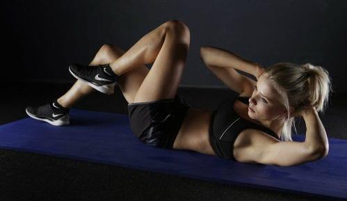 Vežbanje povećava šanse ženama da zatrudne 8