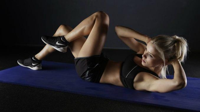 Vežbanje povećava šanse ženama da zatrudne 1