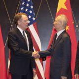 Bela kuća: Trgovinski pregovori SAD i Kine bili konstruktivni 14